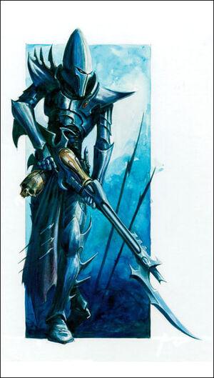 Dark Eldar by war40 (1)