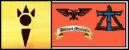 Estandarte Cazadores imperiales 2
