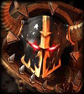 Señor del caos, avatar