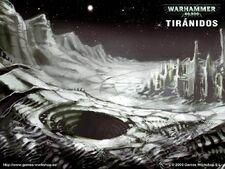 Tiranidos tiranoformacion 001