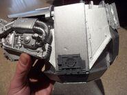 Titan Reaver 4 Torso 16 Armadura Collarin Fase 7