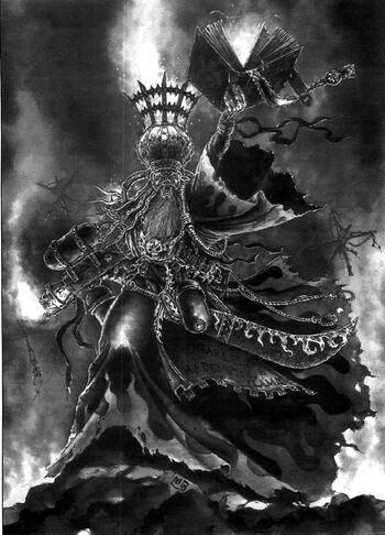 Archizelote de la Redención Necromunda Redencionistas