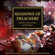 Audio Shadows of Treachery