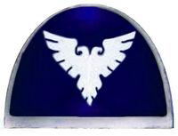 Emblema Águilas Plateadas