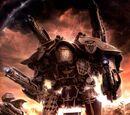 Titán Warlord