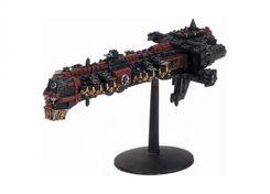 Mini Crucero del Mechanicum