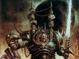 1ª Cruzada Negra