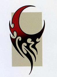 Eldar osculo simbolo culto septima afliccion