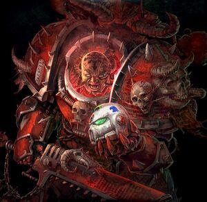 Marduk Portador Palabra Wikihammer