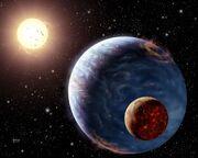 Planeta Maritimo