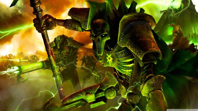 Warhammer 40k dawn of war dark crusade-wallpaper-1366x768