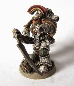 Guardia de la muerte wikihammer 2