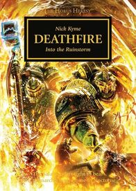 Novela herejia Deathfire