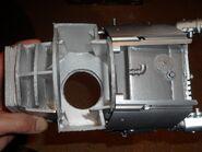 Titan Reaver 3 Torso 11 Seccionado Armazon