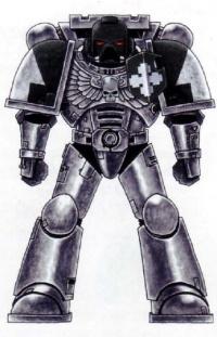 Marines esquema caballeros de hierro