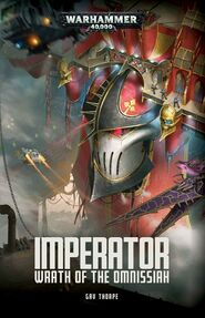 Novela Imperator