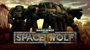 Space wolf-0