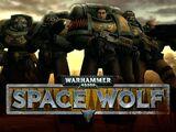 Warhammer 40,000: Space Wolf (Videojuego)