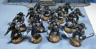 Manos de hierro gran cruzada wikihammer EWFREWREW