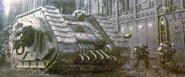 Land Raider Proteus 03