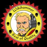 Sello de Calidad Fanon Wikihammer Bigotes