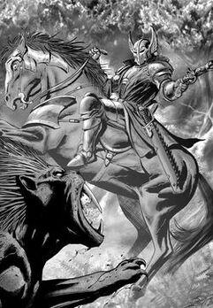 Zahariel bestia de endriago wikihammer