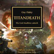 Audio herejia Titandeath