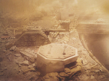 Destructor Caza-Tanques 2