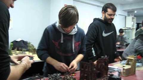 Festival de Espadas Madrid 2013 Wikihammer Torneo Warhammer 40k-1457630067