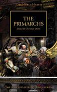 Horus Heresy, The Primarchs