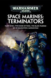 Novela recopilatorio exterminadores