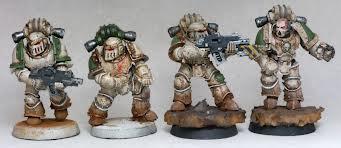 Guardia de la muerte wikihammer iuyiy