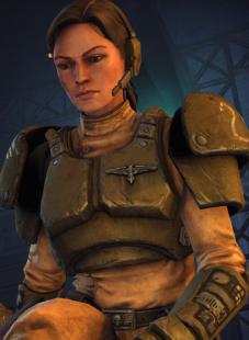 Guardia imperial Mira