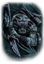 Komando orko warhammer 40k wikihammer