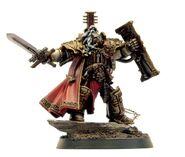 Miniatura inquisidor lord hector rex