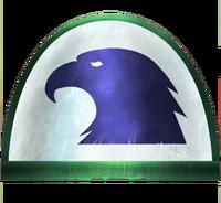 White Consuls Badge