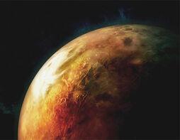 Planeta Mithron
