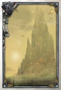 Ciudad colmena imperial
