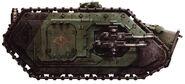 Land Raider Spartan HdH 2