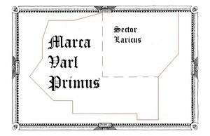 SECTOR LARICUS