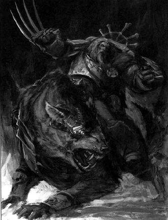 Canis Nacido-Lobo