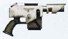 Pistola láser Accatran