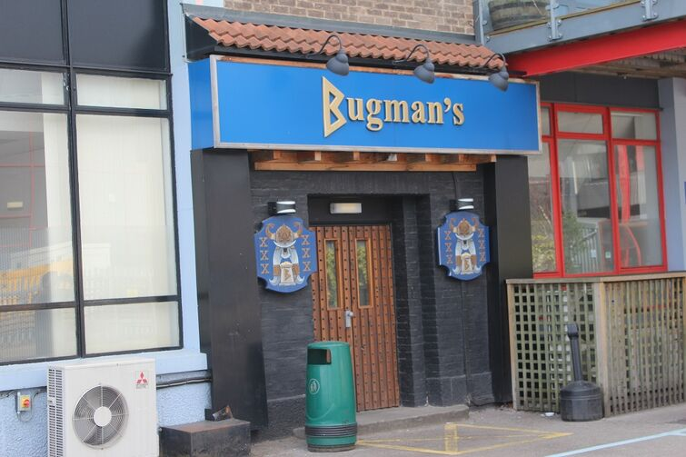 Warhammer World Nottingham Wikihammer Bugman's