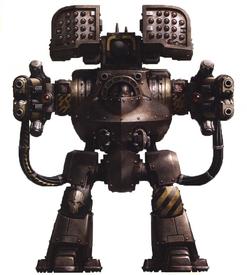 Caos guerreros de hierro Sor Orgol