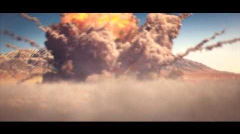 Desert Explosion 2