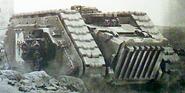 Land Raider Spartan GC
