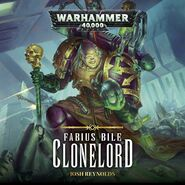 Audio Clonelord
