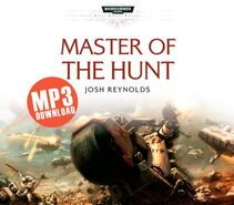 Audio Master of the Hunt