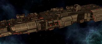 Crucero clase Valor