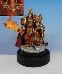 Emperor modified